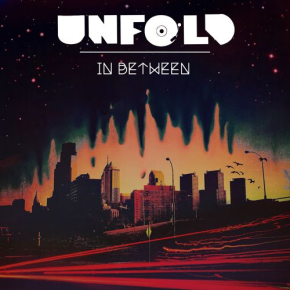 UNFOLD – In Between EP | FREEDL