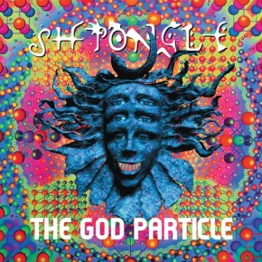 Throwback Thursday: Shpongle – The God Particle EP