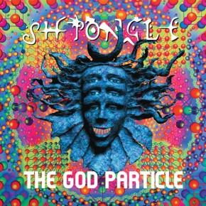Throwback Thursday: Shpongle – The God ParticleEP