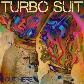 Turbo Suit – Out Here | FREE Album