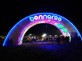 Live Nations Takes Majority Control of Bonnaroo Music & Arts Festival