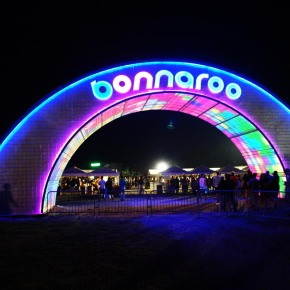 Live Nations Takes Majority Control of Bonnaroo Music & ArtsFestival