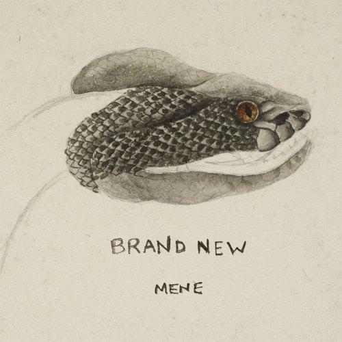 brand new mene