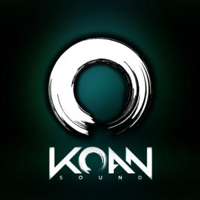 "KOAN Sound – ""Strike""   Forgotten Myths EP DebutSingle"