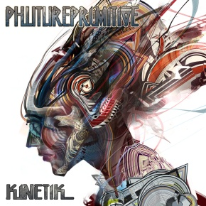 Throwback Thursdays: Phutureprimitive – Kinetik