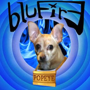 bluFire – POPEYE EP   FREEDL