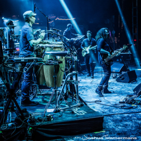 STS9 – Live at Euphoria Music Festival (Austin, TX) [04.10.2015] | FREE DL