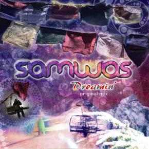 "samwas – ""Dreamin'"" | FREEDL"
