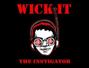 "Wick-It the Instigator – ""Straight Outta Mashville (2006-2015)"" 