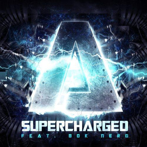 architekt supercharged