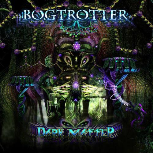 Bogtrotter Dark Matter