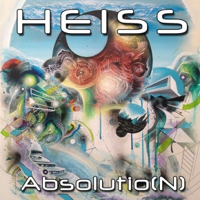 HEISS – Absolutio(N) | Name Your Price