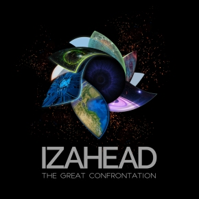 Izahead – The Great Confrontation EP [Funkadelphia Recordings] | Name Your Price