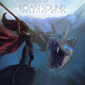 KOAN Sound – Forgotten Myths EP | Name Your Price