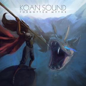 KOAN Sound – Forgotten Myths EP | Name YourPrice
