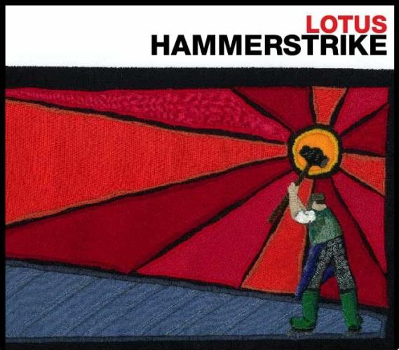 lotus hammerstrike