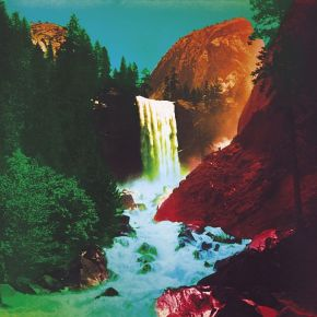 Album Review: My Morning Jacket – TheWaterfall