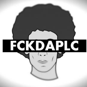 """50 BLNT (50 Carrot x BLNT) – """"FCKDAPLC"""""""