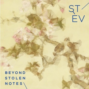 Album Review: Stèv – Beyond Stolen Notes