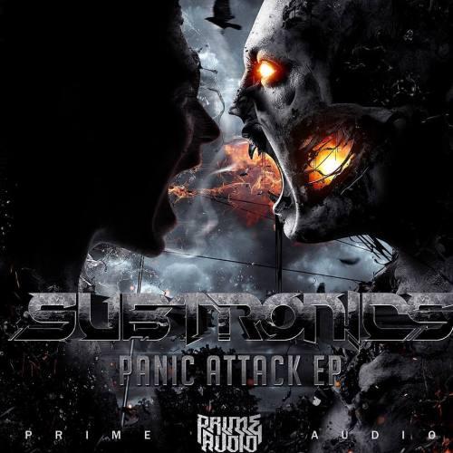 subtronics panic attack