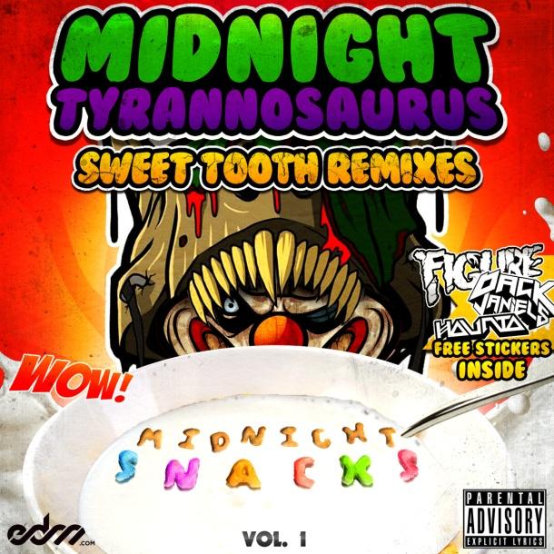 midnight t remixes