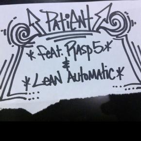 "Jackson Whalan – ""Patient feat. Rasp 5 & Lean Automatic"" | FREEDL"