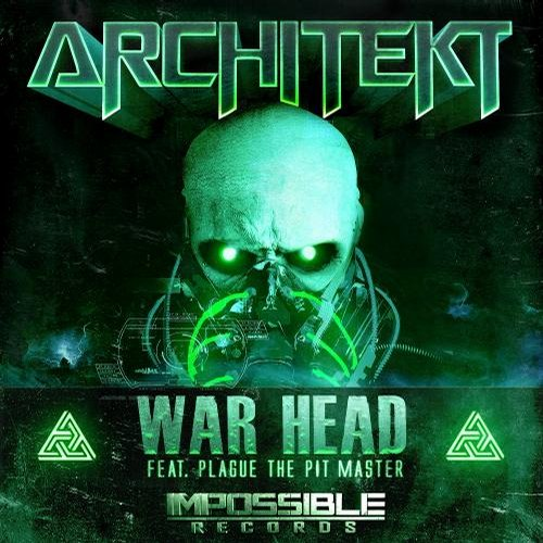 architekt war head