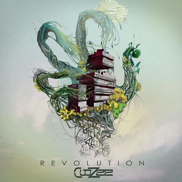 clozee revolution ep