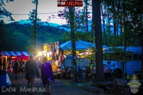 Event Recap: Wild Woods Music & Arts Festival 2015