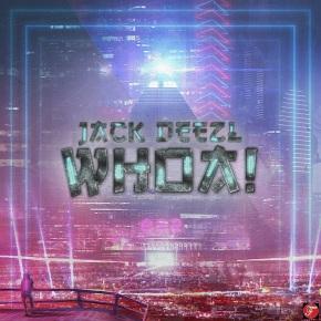 "Jack Deezl – ""Exploder"" [Funkadelphia Exclusive Premier] | FREEDL"