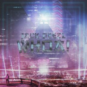 "Jack Deezl – ""Spyrol""; New Single & Album Announcement | FREEDL"
