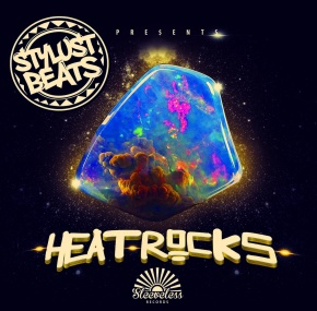 Stylust Beats – HEATROCKS [Sleeveless Records] | Name Your Price