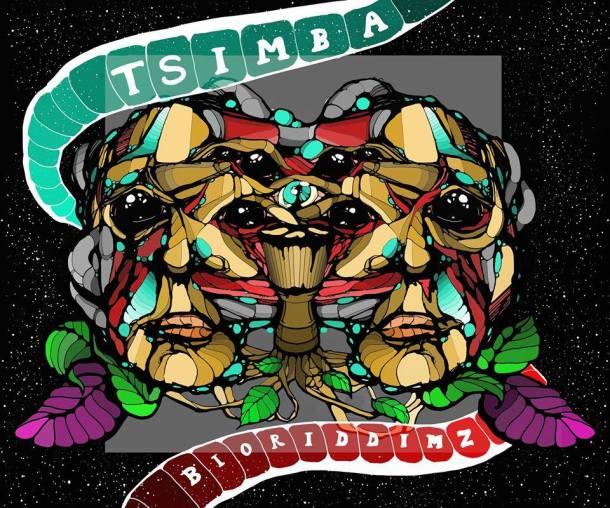 tsimba - bioriddimz