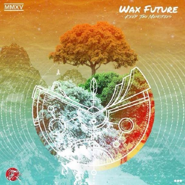 wax future ep