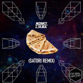 "Wonky Llama – ""Quesadilla (Satori Remix)"" | FREEDL"