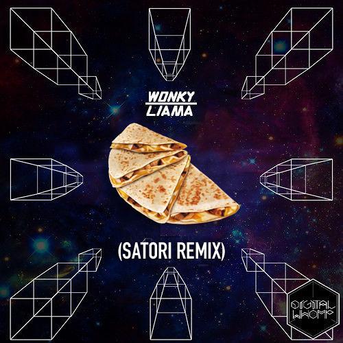 wonky llama satori remix
