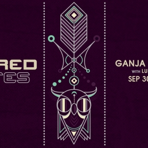 Funkadelphia & Deathwaltz Present: Ganja White Night at Silk City [Weds.9/30]