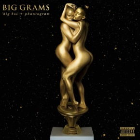 Big Grams (Big Boi x Phantogram) – Big Grams EP [Epic Records]