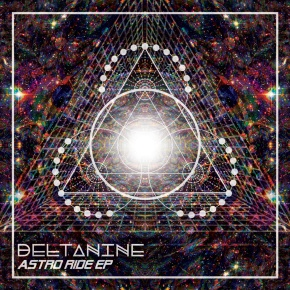 DeltaNINE – Astro Ride EP | Name Your Price