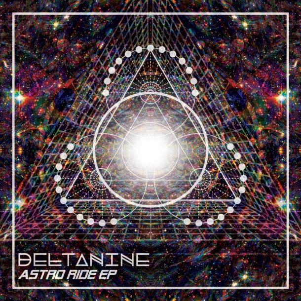DeltaNINE Astro Ride EP