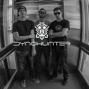 "DYNOHUNTER – ""Drenchin'"" [Mile High Sound Movement] 