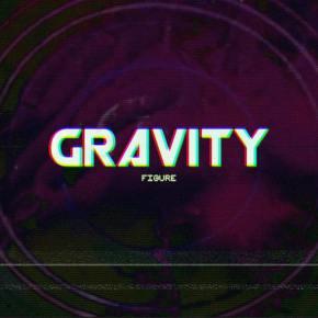 Album Review: Figure – Gravity | FREEDL