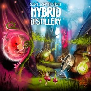 Album Review: Ganja White Night – HybridDistillery