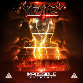 KJ Sawka & ill.Gates – Unsung Heroes EP [Impossible Records] | Free Original Mix DL