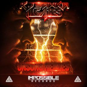 KJ Sawka & ill.Gates – Unsung Heroes EP [Impossible Records] | Free Original MixDL
