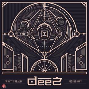 DeeZ (formerly Satori) – What's Really Going On? EP [Funkadelphia Recordings] | Name YourPrice