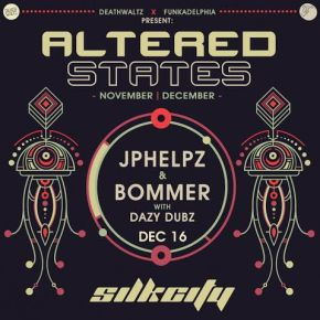 "JPhelpz & Bommer – ""Scattered"" (feat. Shiverz) 