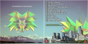Funkadelphia x The Dankles – The Funkles [FUNK009] | FREE 13 TrackCompilation