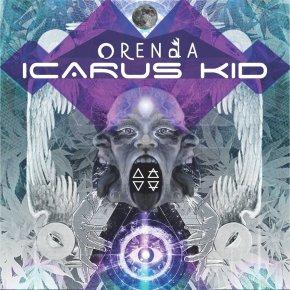 Icarus Kid – Orenda EP & FREE Bonus Mix | FREEDL