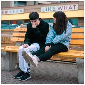 Tennyson – Like What EP | Name Your Price; Plus New Remix Collaboration with Skrillex & WhiteSea